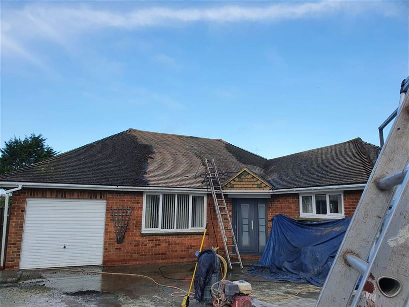 patio & driveway cleaning maidstone